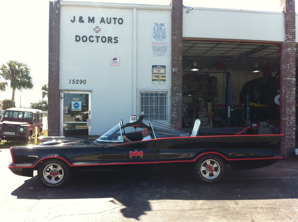 J And M Auto >> J M Auto Doctors 11 Reviews Auto Repair 1928 Ne 151st St