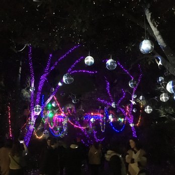 LA Zoo Lights - Temp. CLOSED - 1143 Photos & 301 Reviews - Zoos ...