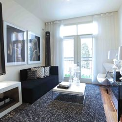 Photo Of WaterWall Place Luxury Apartments   Houston, TX, United States