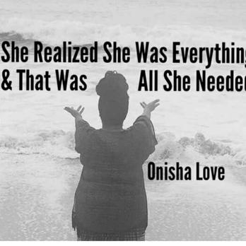 Onisha Love