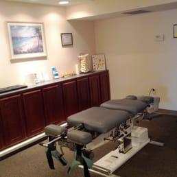 Kingston chiropractic rehab chiropractors 220 pierce for Wyoming valley motors kingston pa