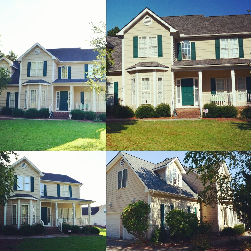 Affordable Local Roofing Contractors Near Clayton Nc 27520