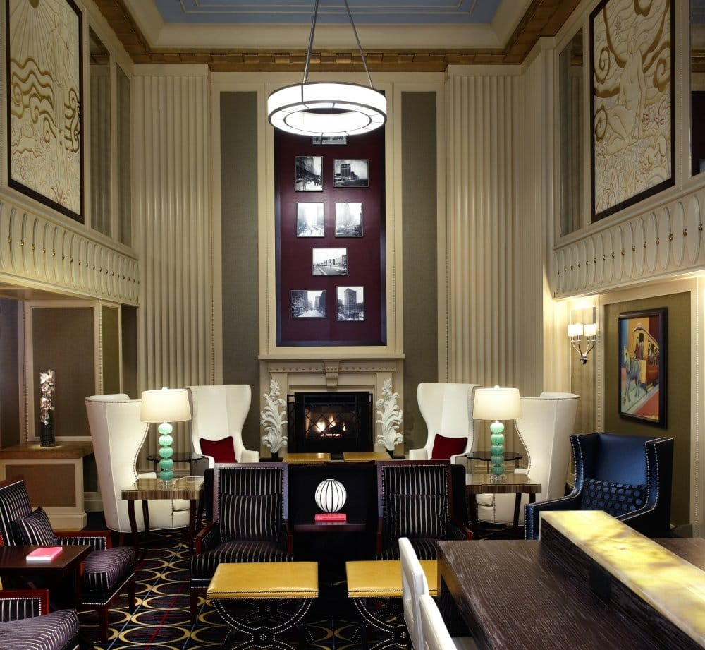 Kimpton Hotel Monaco Chicago 275 Photos 288 Reviews Hotels 225 N Wabash Ave The Loop Il Phone Number Last Updated December 17