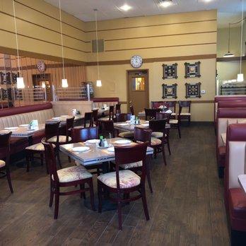 Chinese Restaurant Algonquin