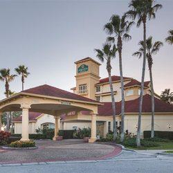 Photo Of La Quinta Inn Suites Orlando Airport North Fl United