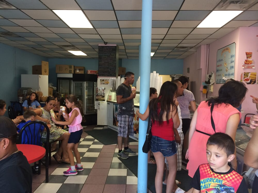 La Michoacana: 4336 W Vernor Hwy, Detroit, MI