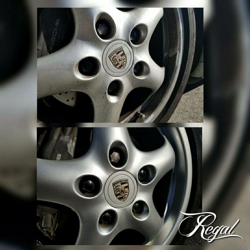 Regal Fine Automotive Detailing: Lexington, SC