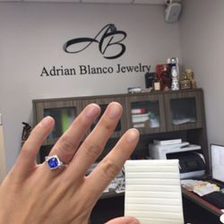 Adrian Blanco Jewelry 32 Photos 48 Reviews Repair