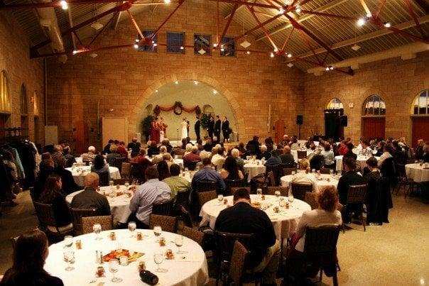Photo Of Harriet Island Pavilion Saint Paul Mn United States The Inside