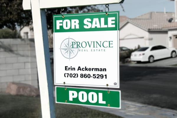 Erin Ackerman - Real Estate Agents - 5915 Edmond St, Las
