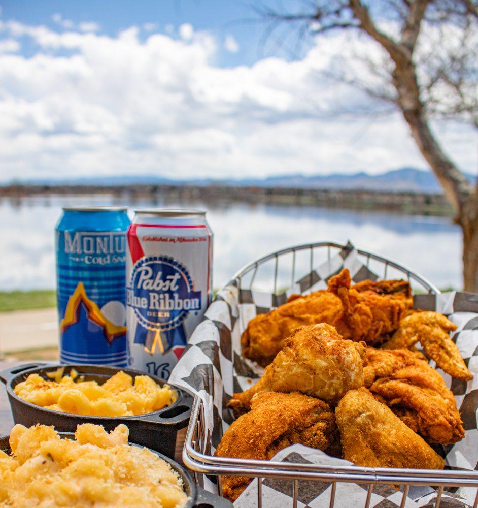 The Lake House Kitchen + Tavern: 8026 W Bowles Ave, Littleton, CO