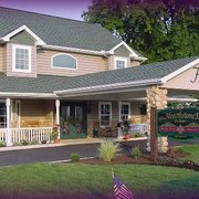 Photo Of Hearthstone Inn Suites Cedarville Oh United States Front Entrance