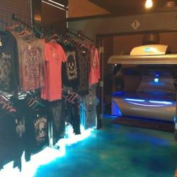 Celebrity tanning tanning peoria az yelp for T shirt printing peoria az