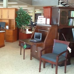 Wilson Office Supply Equipment 820 8th St Wichita. Southmoor Furniture ...