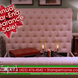Beau Photo Of Stamperu0027s Furniture   Cleveland, TN, United States. The 2016  Annual Year