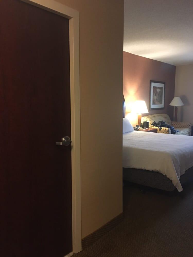 Hilton Garden Inn Dayton Beavercreek 45 Photos 25 Reviews Hotels 3250 Pentagon Park
