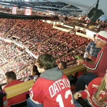 Joe Louis Arena Closed 251 Photos Amp 143 Reviews