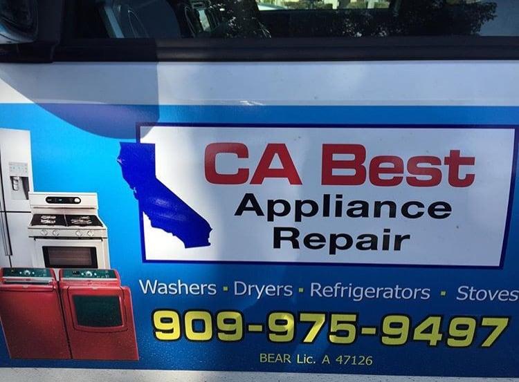 Ca Best Appliance Repair Appliances Amp Repair Riverside