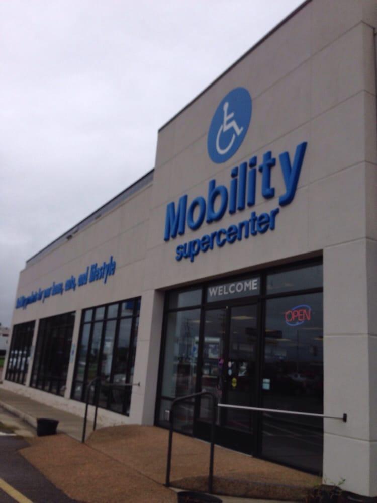 e5a1d84841f3 Mobility Supercenter - Mobility Equipment Sales   Services - 7450  Midlothian Tpke