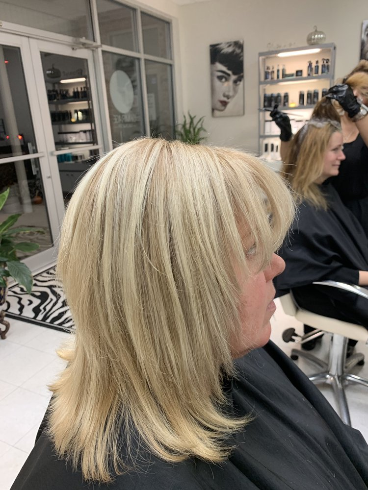 Le Mirage Salon & Spa: 101 Maple Ave, Chester, NJ