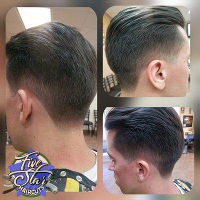 5 Star Haircuts 2855 S 4th Ave Yuma Az Hair Salons Mapquest