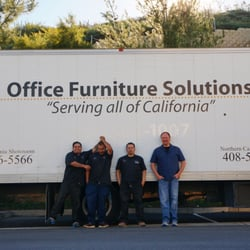 Photo Of Office Furniture Solutions   Temecula, CA, United States. Our  Installation Experts