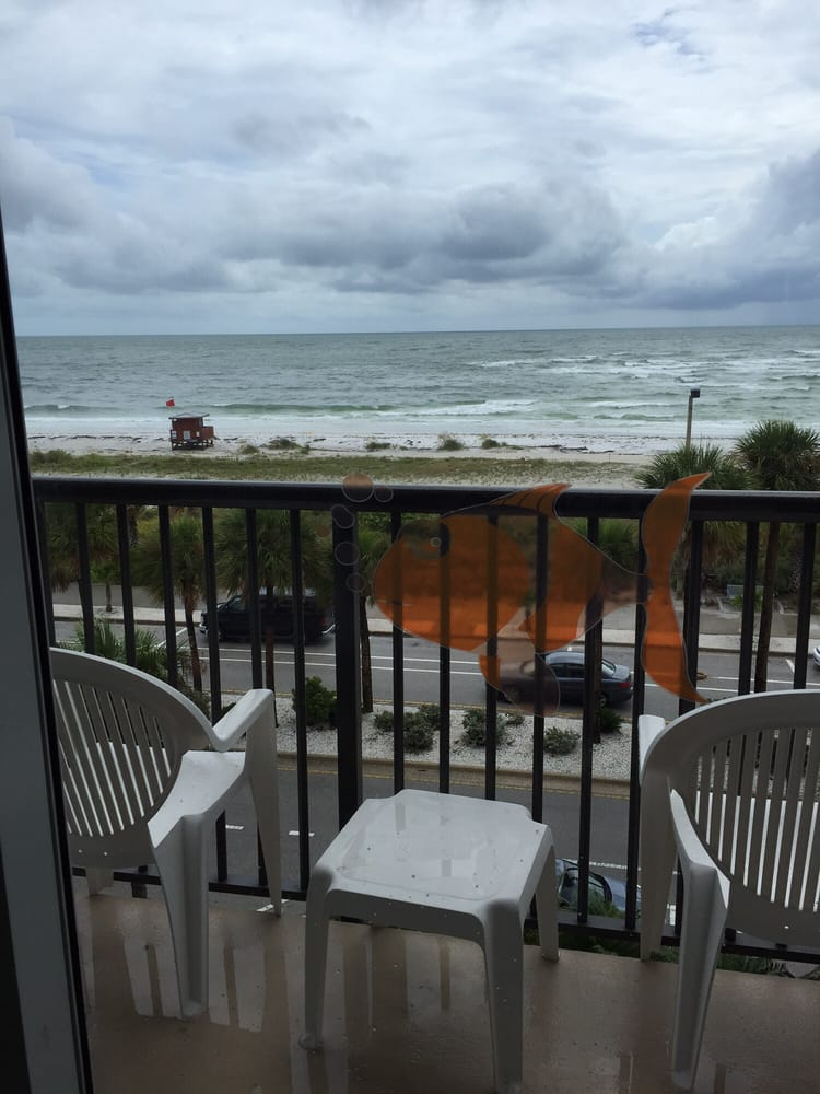 Hotel - Picture of Holiday Inn Sarasota - Lido Beach
