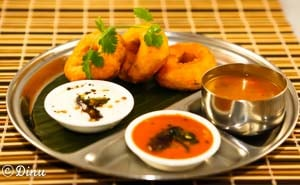 Vada sambar yelp for 8elements perfect indian cuisine