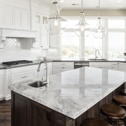 Photo Of Bedrock Quartz Countertops   West Jordan, UT, United States