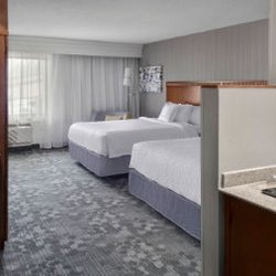 Photo Of Courtyard By Marriott Paramus Nj United States