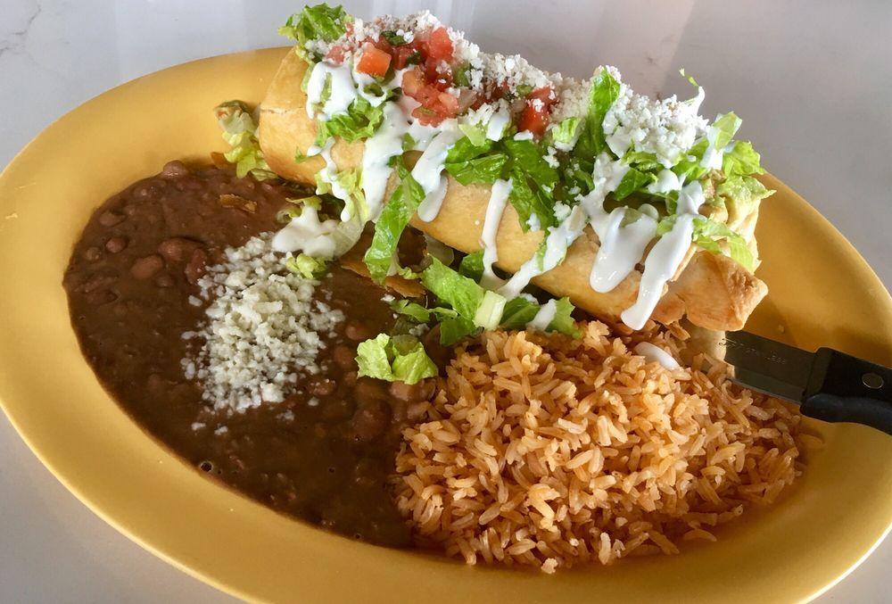 Paco's Tacos Cantina - Kalaheo: 854 Puu Rd, Kalaheo, HI