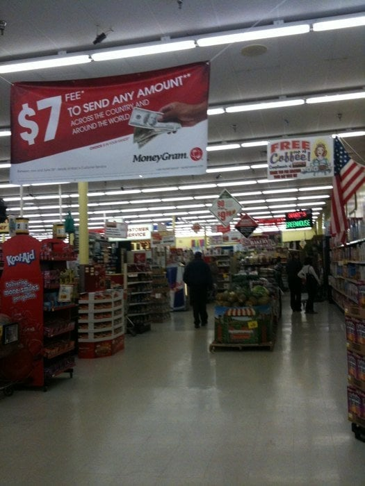 Marc's Stores: 4755 Mahoning Ave, Austintown, OH
