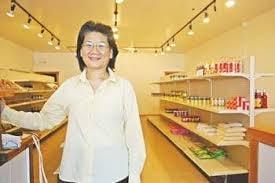Yao International Market: 202 N Sequim Ave, Sequim, WA