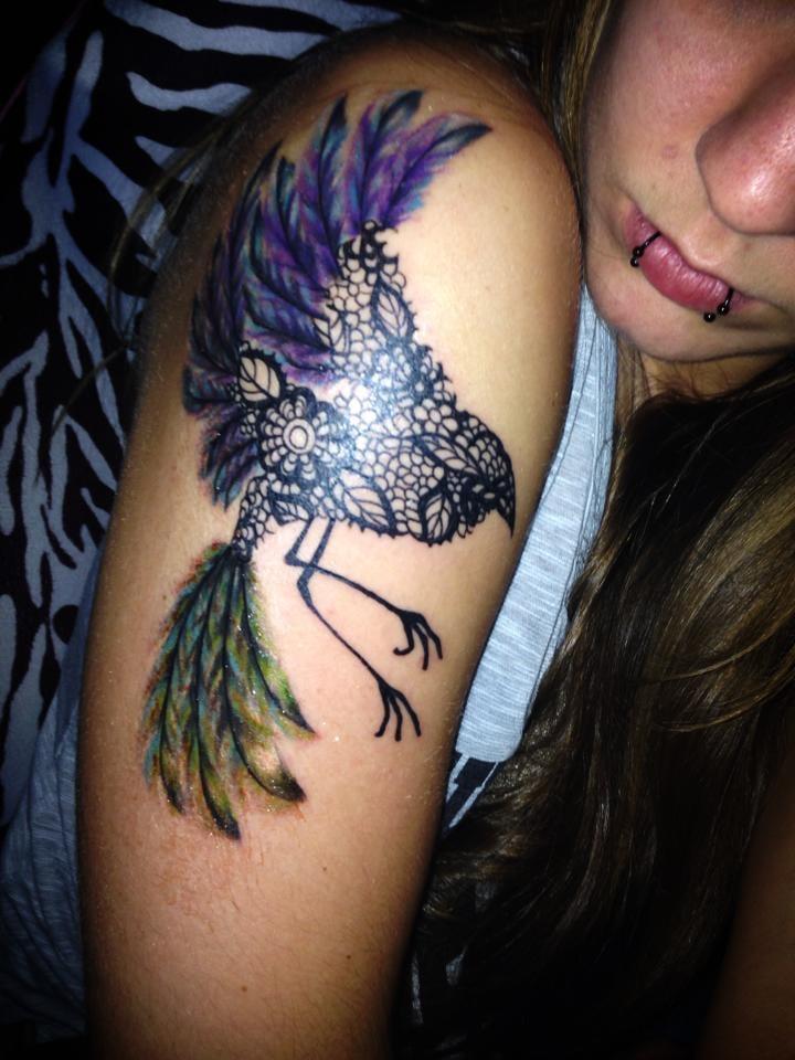 twisted ink tattoo 1226 e mcdevitt ave jackson mi