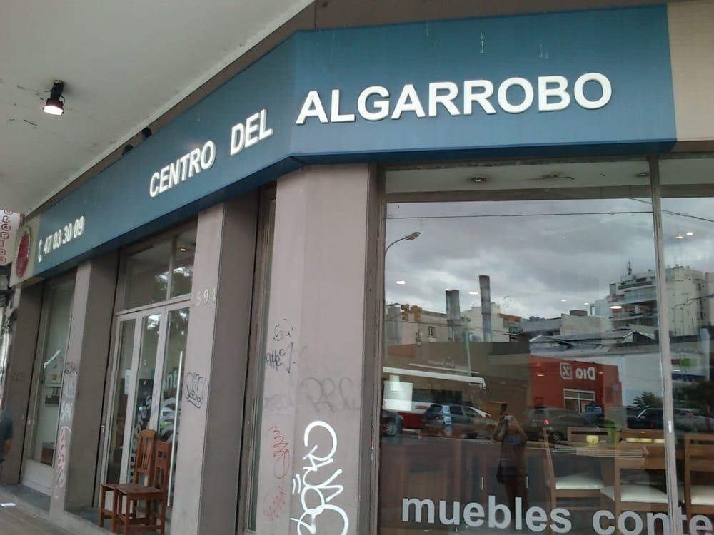 centro del algarrobo tiendas de muebles av cabildo