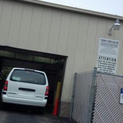 Metropolitan Nashville Vehicle Inspection Center Departments Of Motor Vehicles 311 23rd Ave