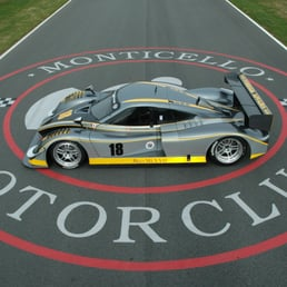 Photos For Monticello Motor Club Yelp