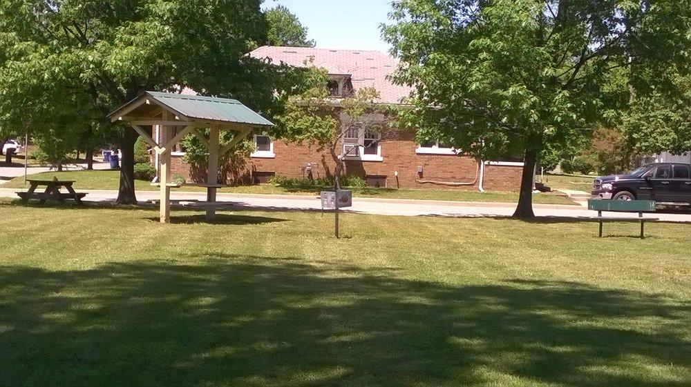 Sheridan Park: 2501 Maple Ave, Terre Haute, IN