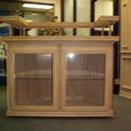 Marvelous Mikes Cabinet Door Shop Kitchen Bath 710 Adell St Home Interior And Landscaping Ponolsignezvosmurscom