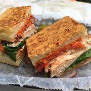 Brown Bag Deli Great Location And Signature Sandwiches