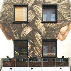 Henrich Hair Sandra Patricia Henrich U Susanne Vockenberg Hair
