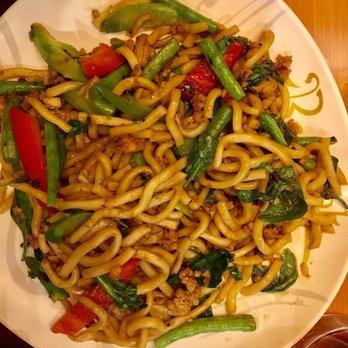 Thai Food Delivery Berkeley Ca