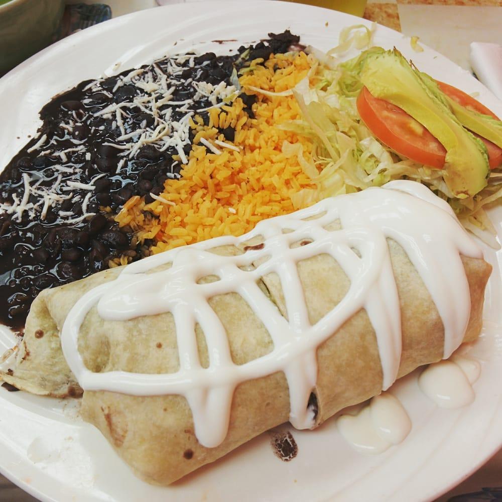 Mexican Restaurant Pelham Ny