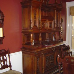 Photo Of Harp Gallery Antiques U0026 Furniture   Appleton, WI, United States. St