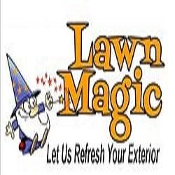Lawn Magic: 613 S McLean St, Bloomington, IL