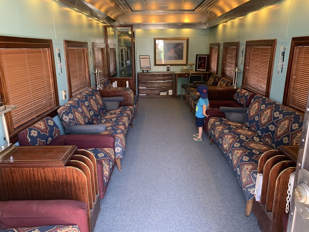 Arizona Railway Museum