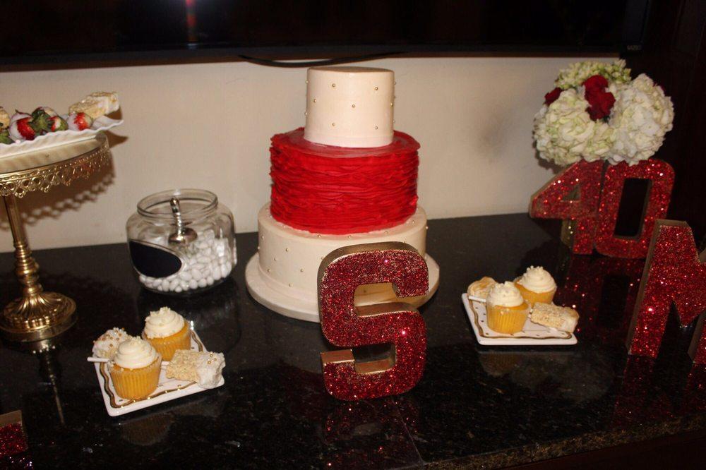 Edda S Cake Designs Miami Fl