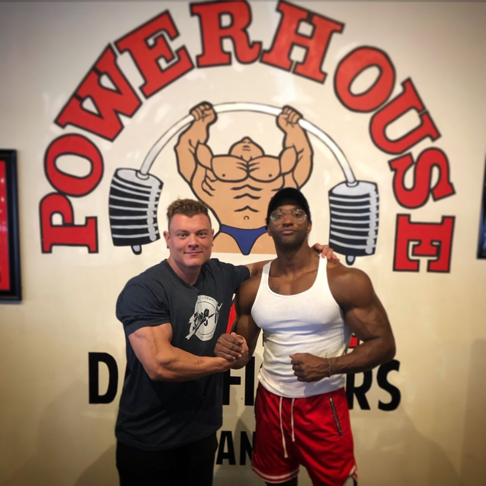 Dave Fisher's Powerhouse Gym Torrance