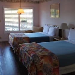 Photo Of Alamo Inn Suites Anaheim Ca United States A View