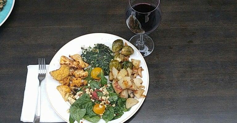 Farm To Table Delicious Local Farmers Market Fare Yelp - Farm to table san diego